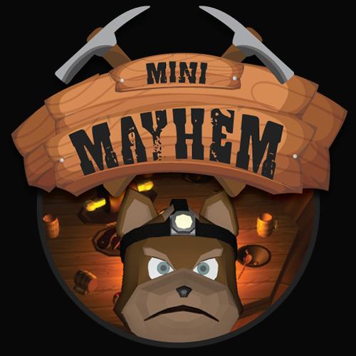 Mini Mayhem Final Release for Mac