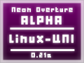 Neon Overture - Alpha 0.21a - Linux Universal