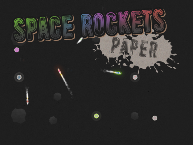 Space Rockets (New Features)