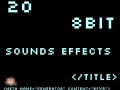 20 Sound Effects
