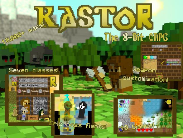 Kastor PC V01