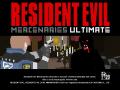 RESIDENT EVIL: MERCENARIES ULTIMATE 1.0.0