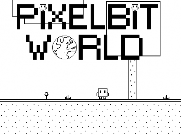 Pixelbit World