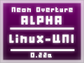 Neon Overture - Alpha 0.22a - Linux Universal