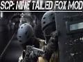 SCP Containment Breach Nine Tailed Fox Pre-Install