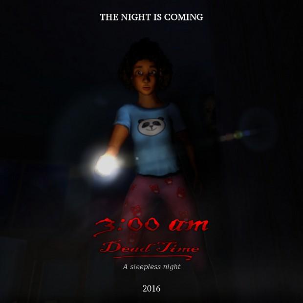 3:00am Dead Time, Official 2016 Trailer