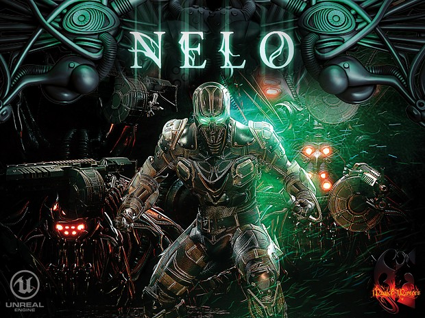 Nelo Pre-Alpha Demo Build 0.0.0.2 (Win-64)