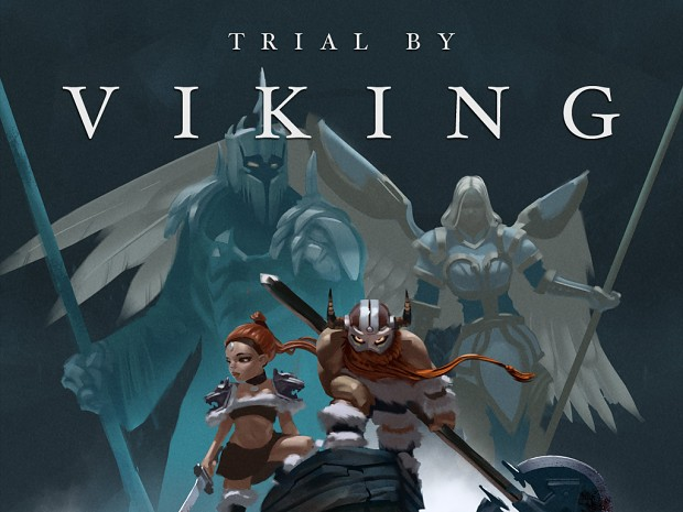 Trial by Viking - Mac Demo