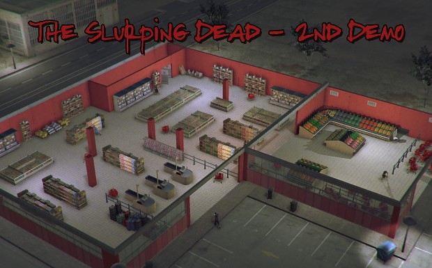 Slurping Dead - 2nd Demo