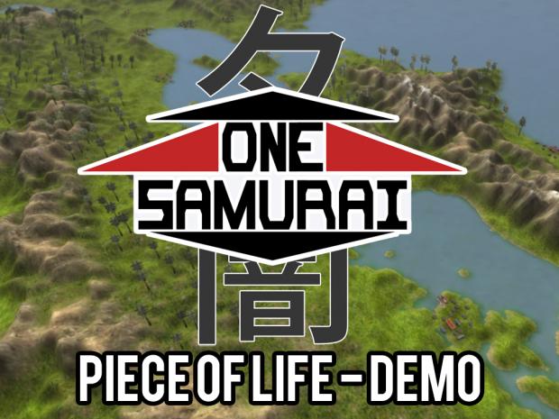 OneSamurai:Dusk - Piece of Life Demo