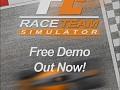 Race Team Simulator Demo (Mar 16)