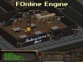 FOnline Engine