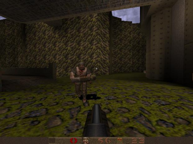 Quake Engine
