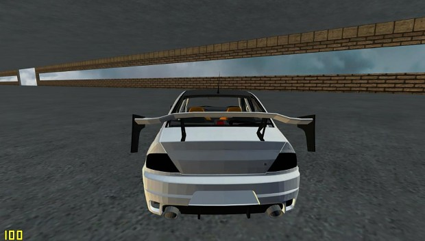 Basic Car Drifting Pic 1