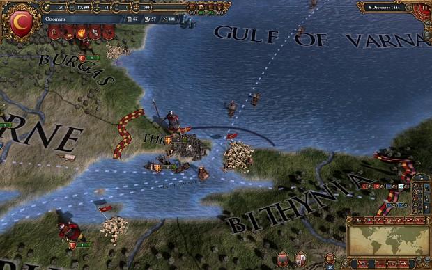 Europa Universalis IV (2013)