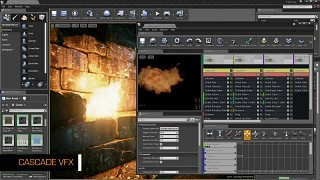 Unreal Engine 4 Features Trailer -- GDC 2014