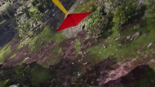 Unreal Engine 4 Kite Open World Cinematic