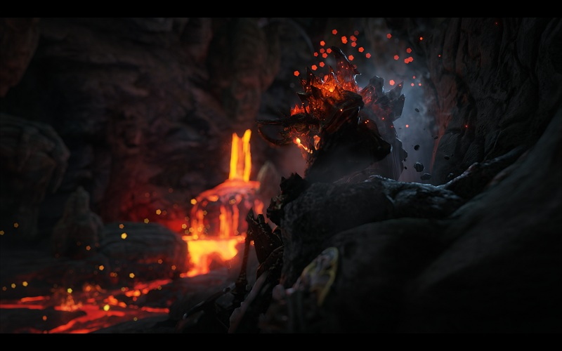 Unreal 4 Engine Images