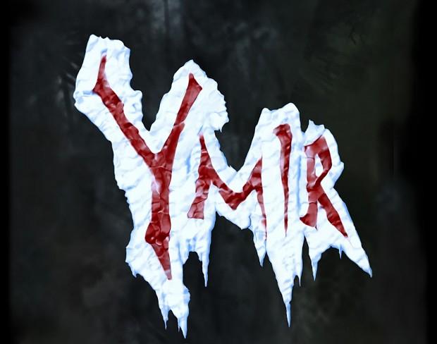 Ymir Logo (Dark)