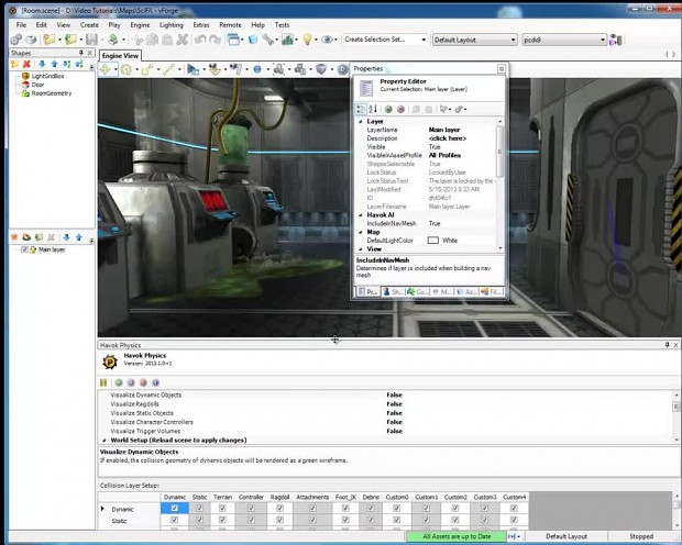 Project anarchy vforge layouts video indie db to view this video please enable javascript and consider upgrading to a web browser that supports html5 video voltagebd Gallery
