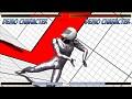 Universal Fighting Engine