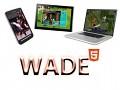 Wade Game Engine