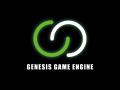 Genesis Game Engine