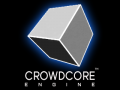 CrowdCore Engine