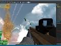Skyline Game Engine(SGE) - Sneak Peek New FPS Play