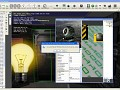 Kosmo Kvest (3d version) pre-alpha tests