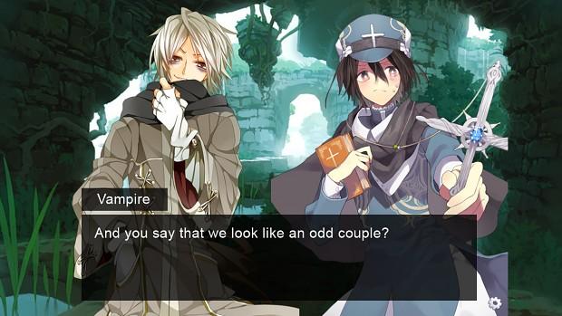 Game example screenshot