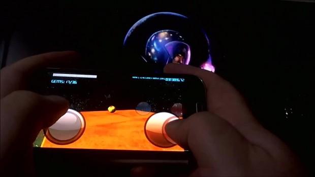 Dexterity Ball 3D (Android) (Bullet Physics) (MonoGame)