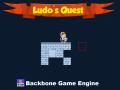 Backbone Game Engine