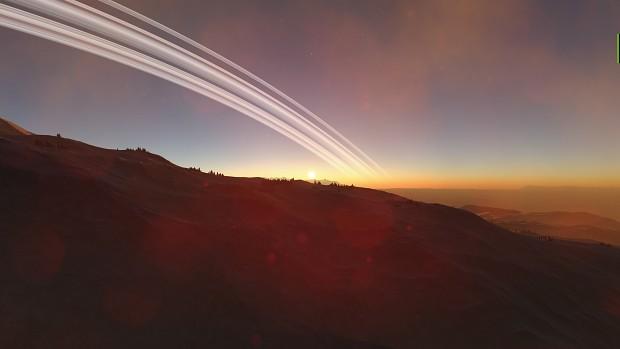SunsetOnSarake
