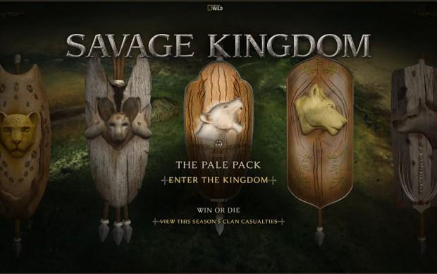Savage Kingdom, National Geographic