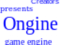 Ongine Engine