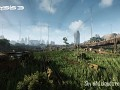 Sky and Cloud Rendering Technologies of Crysis 3
