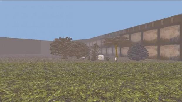 Brahma engine const-z voxel rendering step-by-step