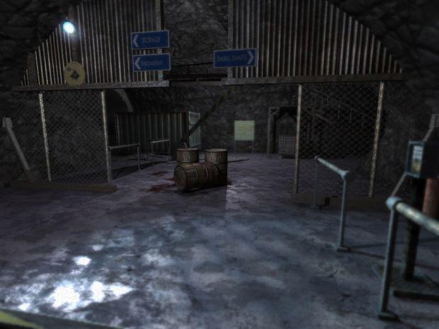 Penumbra in-game screenshot 4#