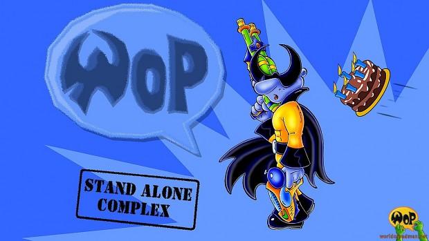 Happy Birthday WoP Standalone!