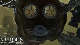 Verdun Launch In-Game Screenshots