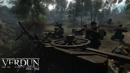 Verdun Belgian Troops