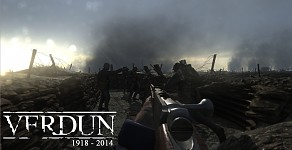 Verdun unity 5, french in flanders defense