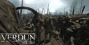 Verdun unity 5, British squad