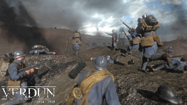 Assault on Fort Douaumont
