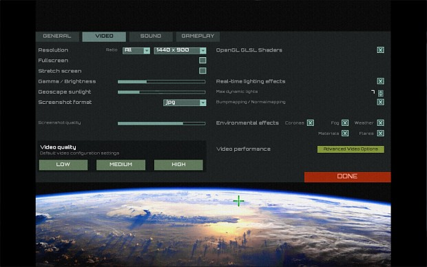 UI 2.0 WIP Images