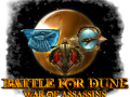 Battle for Dune: War of Assassins