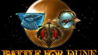 Battle for Dune: War of Assassins