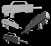 Atreides Rifle