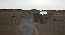 Arrakian Civilian Buildings